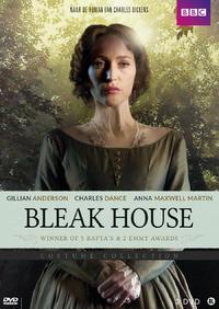 Bleak House-DVD