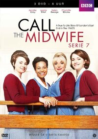 Call The Midwife - Seizoen 7-DVD