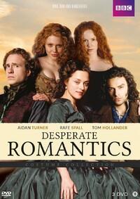 Desperate Romantics-DVD