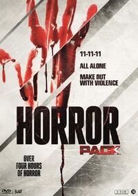 Horror Pack (3 DVD)-DVD