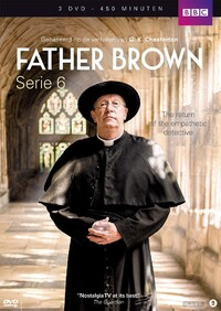 Father Brown - Seizoen 6-DVD
