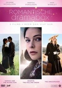Romantische Dramabox-DVD