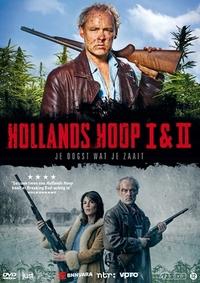 Hollands Hoop - Seizoen 1 & 2-DVD