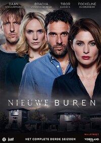 Nieuwe Buren - Seizoen 3-DVD