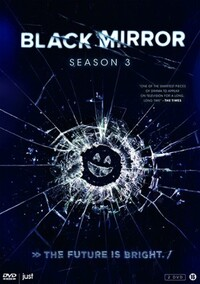 Black Mirror - Seizoen 3-DVD