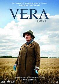 Vera - Seizoen 8-DVD