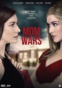 Mom Wars-DVD