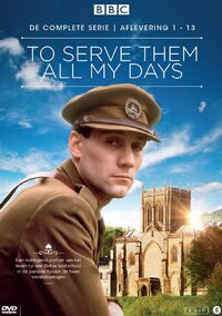 To Serve Them All My Days-DVD