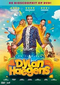 De Film Van Dylan Haegens-DVD