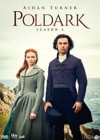 Poldark - Seizoen 4-DVD