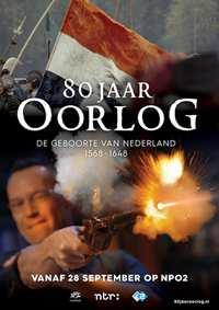 80 Jaar Oorlog-DVD