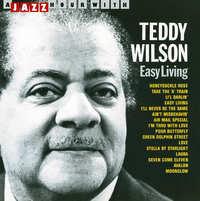 A Jazz Hour With-Teddy Wilson-CD
