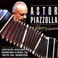Adios Nonino-Astor Piazzolla-CD