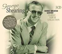 Classic Album Collection-George Shearing-CD