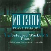 Selected Works-Ludovico Einaudi-CD