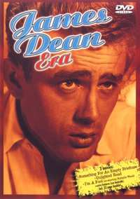 James Dean-Era-DVD