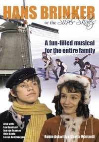 Hans Brinker Of De Zilveren Schaatsen-DVD
