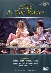 Alice At The Palace-DVD