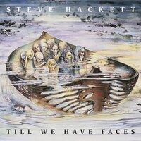 Till We Have Faces-Steve Hackett-CD