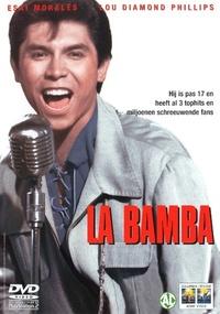 La Bamba-DVD