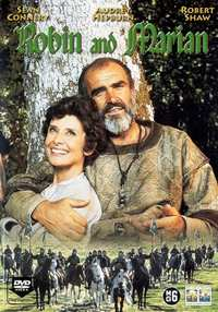 Robin And Marian-DVD