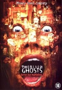 13 Ghosts-DVD