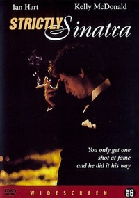 Strictly Sinatra (Cocozza's War)-DVD