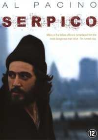 Serpico-DVD