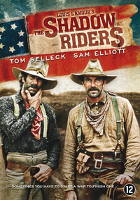 The Shadow Riders-DVD