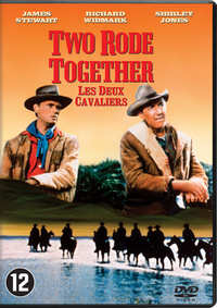 Two Rode Together-DVD