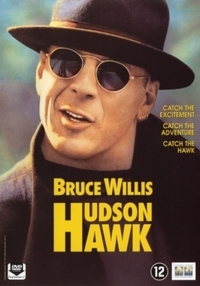 Hudson Hawk-DVD