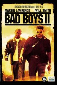 Bad Boys II-DVD