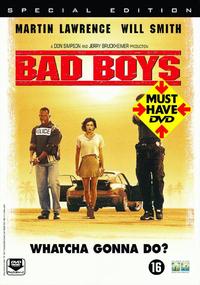 Bad Boys (Special Edition)-DVD