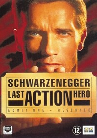 Last Action Hero-DVD