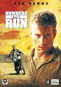 Nowhere To Run-DVD