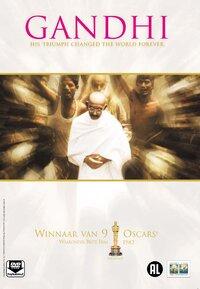 Gandhi-DVD