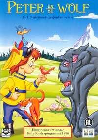 Peter En De Wolf-DVD