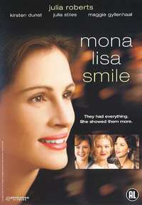 Mona Lisa Smile-DVD