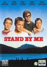 Stand By Me-DVD