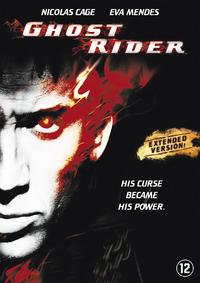 Ghost Rider-DVD