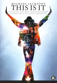 Michael Jackson - This Is It-DVD