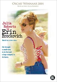 Erin Brockovich-DVD