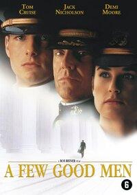 A Few Good Men-DVD
