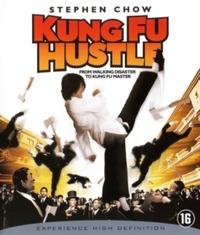 Kung Fu Hustle-Blu-Ray