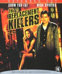 Replacement Killers-Blu-Ray