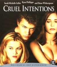 Cruel Intentions-Blu-Ray
