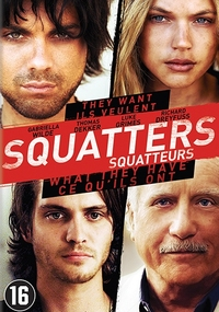 Squatters-DVD