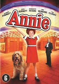 Annie (1982)-DVD