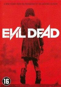 Evil Dead (2013)-DVD