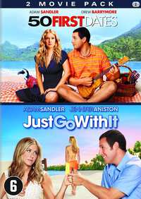 50 First Dates/Just Go With It-DVD